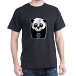 Save the Panda - an Endangered Species Dark T-Shir