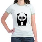 Save the Panda - an Endangered Species Jr. Ringer