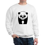 Save the Panda - an Endangered Species Sweatshirt