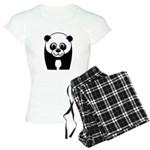 Save the Panda - an Endangered Species Women's Lig