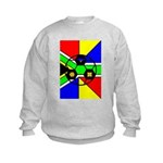 South Africa Kids Sweatshirt