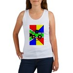 South Africa Women's Tank Top