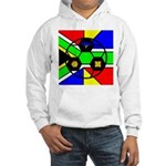 South Africa Hooded Sweatshirt