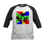 South Africa Kids Baseball Jersey