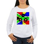 South Africa Women's Long Sleeve T-Shirt
