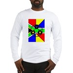 South Africa Long Sleeve T-Shirt