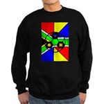 South Africa Sweatshirt (dark)