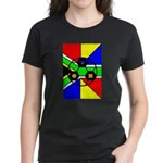 South Africa Women's Dark T-Shirt