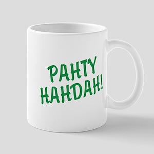 PAHTY HAHDAH Mug