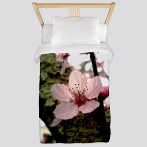 Cherry Blossom, 1 Twin Duvet