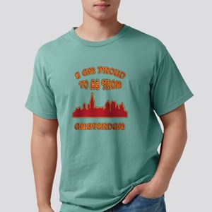 My favorite city. I love Mens Comfort Colors Shirt