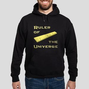 Ruler of the Universe Hoodie