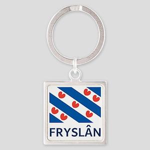 Fryslan Keychains