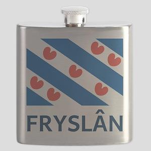 Fryslan Flask