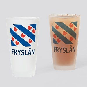 Fryslan Drinking Glass