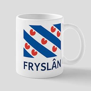 Fryslan Mugs