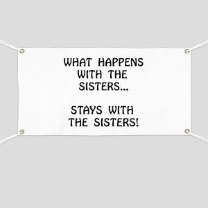 Happens Sisters Banner