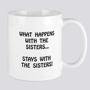 Happens Sisters Mug