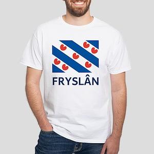 Fryslan T-Shirt
