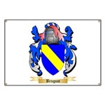 Brugnot Banner