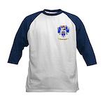 Brugman Kids Baseball Jersey