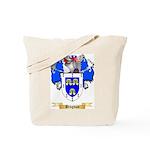 Brugman Tote Bag