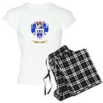 Brugermann Women's Light Pajamas