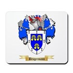 Brugermann Mousepad