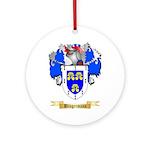 Brugermann Ornament (Round)