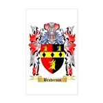 Bruderson Sticker (Rectangle)