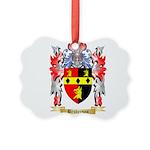 Bruderson Picture Ornament