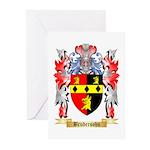 Brudersohn Greeting Cards (Pk of 20)