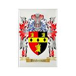 Bruderman Rectangle Magnet (100 pack)