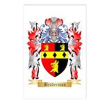 Bruderman Postcards (Package of 8)