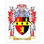 Bruderman Small Poster