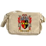 Bruderman Messenger Bag