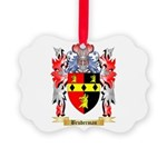 Bruderman Picture Ornament