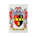Bruder Rectangle Magnet (100 pack)