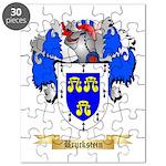 Bruckstein Puzzle