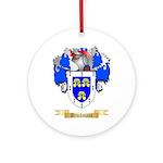 Bruckmann Ornament (Round)