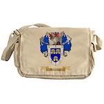 Bruckman Messenger Bag