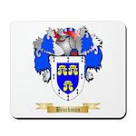 Bruckman Mousepad