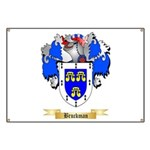 Bruckman Banner