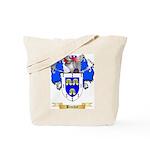 Brucker Tote Bag