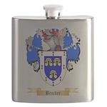 Brucker Flask