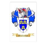 Bruckenthal Postcards (Package of 8)