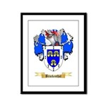 Bruckenthal Framed Panel Print