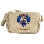 Bruckenthal Messenger Bag