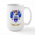 Bruckenthal Large Mug