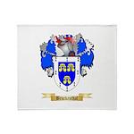 Bruckenthal Throw Blanket